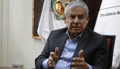 """Villanueva: """"Con este paso llevaremos a cabo las reformas políticas y judiciales"""""""