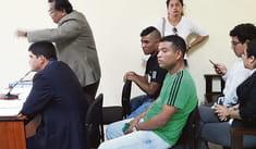 Fiscalía denuncia presiones de director de ONG Projusticia