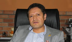 Cajamarca: alcalde confía en aprobación del Referéndum