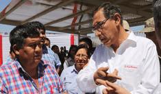 Arequipa: Piden al presidente Martín Vizcarra que cierre el Congreso [VIDEO]