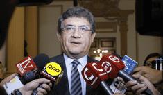 """Sheput sobre referéndum: """"Estamos en manos de lo que decida la mayoría"""""""
