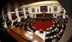 GFK: más de la mitad de peruanos está acuerdo con la bicameralidad