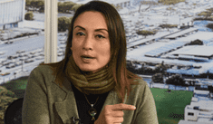 """Patricia Donayre: """"Tengo pocas esperanzas de lograr un referéndum"""""""