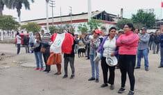 Chiclayo: toman por asalto instalaciones de Agroindustrial Tumán