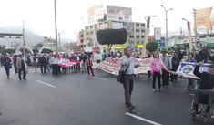 Anuncian protestas en Áncash por liberación de Keiko Fujimori
