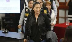 José Domingo Pérez continúa con investigaciones a Keiko Fujimori
