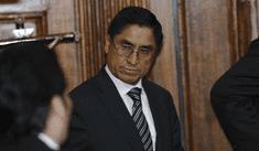 César Hinostroza aún no ha sido clasificado en penal de Madrid