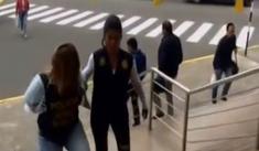 Banda de 'peperas' fue desarticulada después de robar a dos hombres [VIDEO]