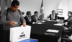 Referéndum 2018: ¿Qué diferencia a la Junta Nacional de Justicia del CNM?