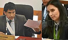 Juez Concepción da cátedra a abogada de la defensa durante audiencia [VIDEO]