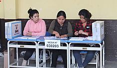 Chiclayo: Odpe publicó lista definitiva de miembros de mesa