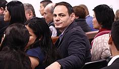 Fiscal José Domingo Pérez solicita impedimento de salida para Mark Vito