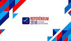 Titular del JNE comenta sobre el Referéndum 2018