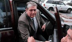 Alan García anuncia que se allanará al pedido de impedimento de salida del país