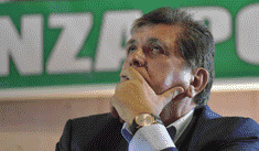 Alan García: PJ evaluará pedido de impedimento de salida del país este sábado