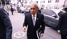 Caso Keiko Fujimori: Chávarry pide a Domingo Pérez aclarar su citación
