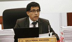 Caso Odebrecht: juez dictó 36 meses de prisión preventiva contra Mejía Lecca