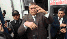Migraciones solicitó refuerzo en fronteras para impedir salida de Alan García