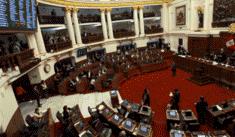Referéndum: puntos clave sobre la reforma de bicameralidad