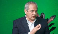 """Omar Quesada: """"Han querido humillar a la figura de Alan García"""""""