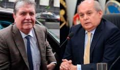 Alan García: Pedro Cateriano considera que pedido de asilo no procedería