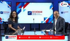 Referéndum 2018: Análisis del marco político y legal