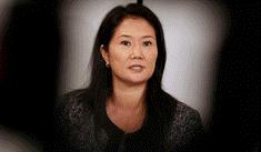 Keiko Fujimori pide al INPE compartir celda con Ana Herz de Vega