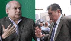 "Pedro Cateriano: ""Alan García está imitando a Toledo"""