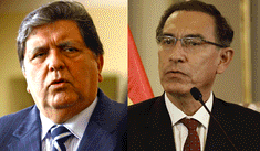 """Perú recalca a Uruguay: """"En nuestro país no existe persecución política"""""""