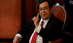 """Prado Saldarriaga: """"Debemos dejar en claro al mundo que Perú es un país democrático"""""""