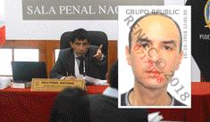 Caso Cócteles: PJ ordena 36 meses prisión preventiva contra Giancarlo Bertini