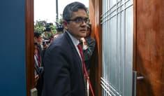 Fiscalía allana oficina de ex abogado de Keiko Fujimori por caso aportes de campaña  [FOTOS]