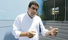 Javier Ísmodes: Me da vergüenza que un violador sea gobernador regional [VIDEO]