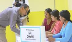 Referéndum: ¿cómo votó Moquegua, la región de Martín Vizcarra?