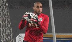 Exarquero de Alianza Lima y Sporting Cristal alentó a la blanquiazul desde el 'Comando Sur' [VIDEO]
