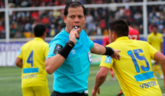 Víctor Hugo Carrillo responde a acusación de ser hincha de Alianza Lima [VIDEO]