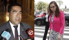 Cuestionan a Bartra por no priorizar reformas del sistema judicial