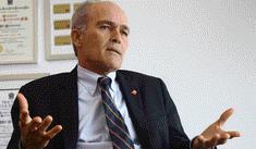"""Roque Benavides: """"Si no tuviéramos escándalos de corrupción, creceríamos al 6%"""""""