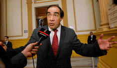"Lescano: ""Sería pactar con corruptos"" si remueven a fiscales Vela y Pérez"