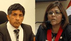 Jueza de Sala que separó a Carhuancho tiene vínculos con 'Los Cuellos Blancos'