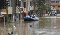 Aniego en S.J.L.: Ministerio de Vivienda otorgaría ayuda económica a familias afectadas