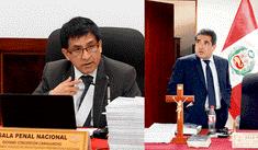 OCMA suspende a juez que podía reemplazar a Richard Concepción