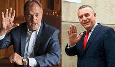 Daniel Urresti compara la visita de Jorge Muñoz a SJL con su trabajo como Ministro