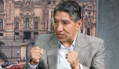 Guillén: El fujimorismo tenía como objetivo procesal apartar al juez Carhuancho