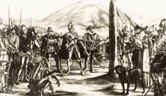 Lima, la ciudad fundada por los conquistadores