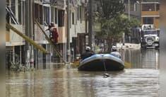 Alcalde de S.J.L. pidió a Sedapal exonerar del pago del recibo de agua a afectados por aniego