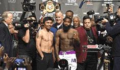 VER AQUÍ Manny Pacquiao vs Adrien Broner [EN VIVO] FOX Action por título Wélter WBA