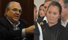 """Gino Costa: """"Keiko Fujimori debería seguir en prisión"""""""