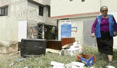 Aniego en S.J.L.: Vecinos denuncian que seguro minimiza costos de pertenencias [VIDEO]