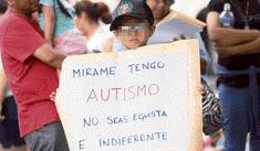 Persiste la discriminación y barreras hacia las personas asperger